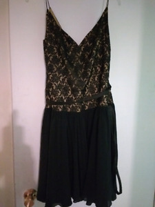 Dress size Medium 8