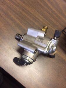 fuel pump FSI 2.0t