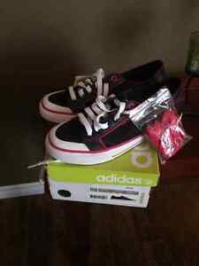Addidas Ladies Sneakers
