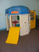 Childcare available in my Fonthill Home