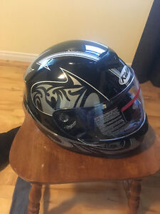 Kylin Motorcycle Helmet