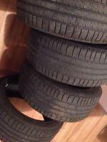 Bridgestone  Turanza 225/45R17 (Run Flat)