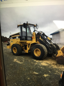 IT38 Cat Loader