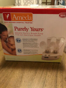 Ameda  Purely Yours Pump