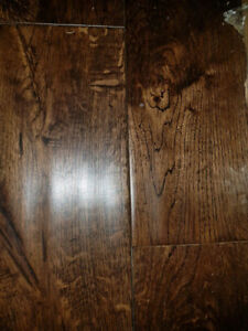 Harwood Floor