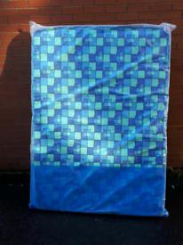 New double matt
