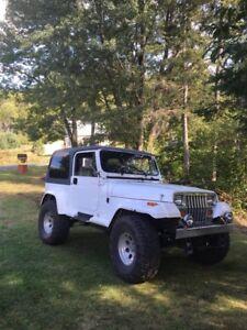 1994 Jeep Autre VUS