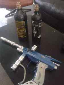 Jt paintball gun