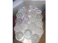 Wedgwood calendar plates (Reduced)