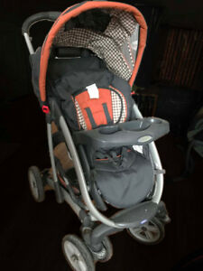 Stroller,car seat