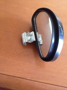 Universal Blind Spot Mirror Wide Angle Rear Side View For Car Stratford Kitchener Area image 1