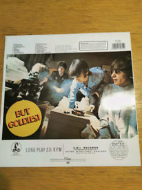vinyl record by the beatles