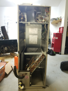 Payne Electric Furnace with 2.5 ton Evap Coil