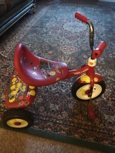 Tricycle in very good condition