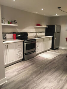 Short term or longer term  rental St. Lazare