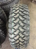 35x12.50R20LT New MUD TIRES