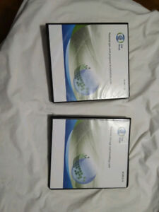 TSSA CSA gas code books
