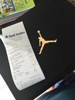 Bred 11 trading for 11.5