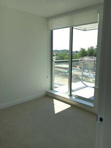 RICHMOND , BRAND NEW APARTMENT 1.5 BD RM FOR RENT