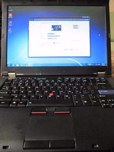 Lenovo ThinkPad T410 Intel i5 2.67 GHz