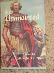 The Unanointed - Laurene Chinn