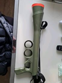 Tennis ball Launcher (Novelty gift)