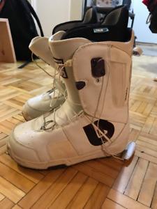 Burton Mint Snowboard boots Womens 8.5