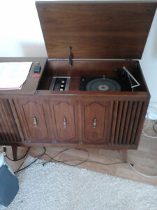 baycrest home stereo in Cabinet