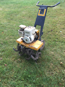 Rotary Tiller Kijiji In Ontario Buy Sell Amp Save With