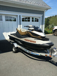 Full Seadoo Package Deal!