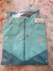 Deliveroo Waterproof Jacket 💧 NOW SOLD!!