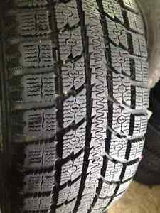 1 Single Toyo-Norman-Nexen winter tires 205/55/16