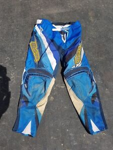 MX Pants - Size 36