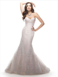 Maggie Sottero Size 10 Eileen Wedding Dress