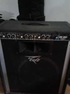 Amplificateur Peavey KB300,300 watts