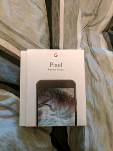 "Google Pixel 32GB 5"" Mint Condition"