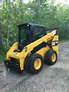 SKIDSTEER, TRAILER, SCISSOR LIFT RENTALS AND MORE
