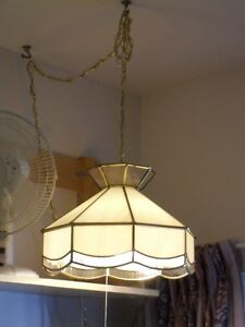 Swag Lamps ($10) and Dressers ($10) for Sale in Sussex