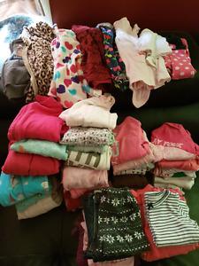 6m girls clothes EUC