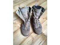 Altberg Desert Combat Microlite Boots 9W