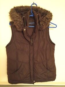 Maternity vest
