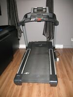 Tapis roulant/Treadmill commercial 1500 de Nordicktrack