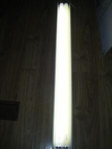 48 inch Florescent light for sale In Truro