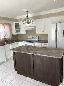 White kitchen for sale