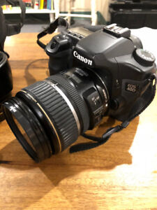Canon 40D DSLR *Full Kit*