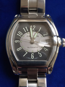 BUYING & COLLECTING HIGH END WATCHES & BRAND NAME JEWELRY