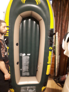 Inflatable Boat for sale!
