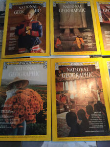 National Geographic Collectors