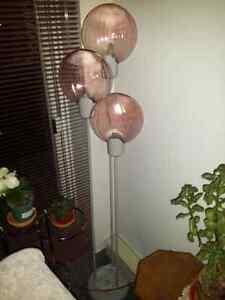 Belles lampes pastilles