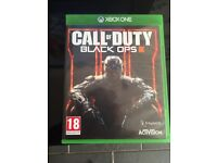 Xbox one call of duty 3
